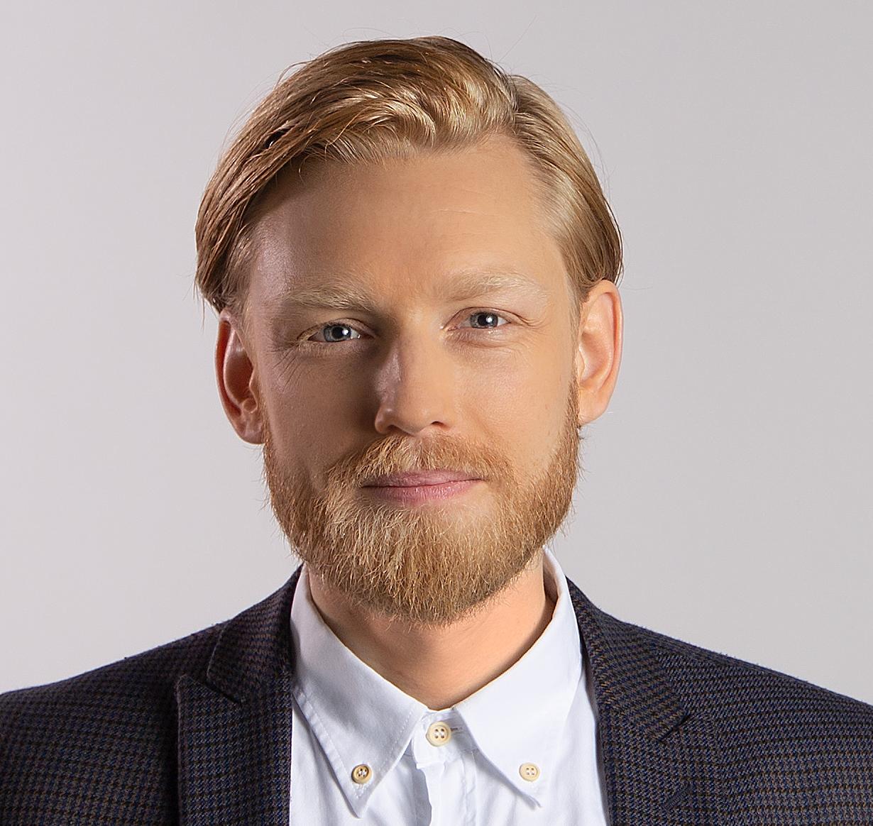 Tryggvi Aðalbjörnsson
