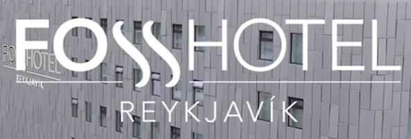 Fosshótel Reykjavík ehf.