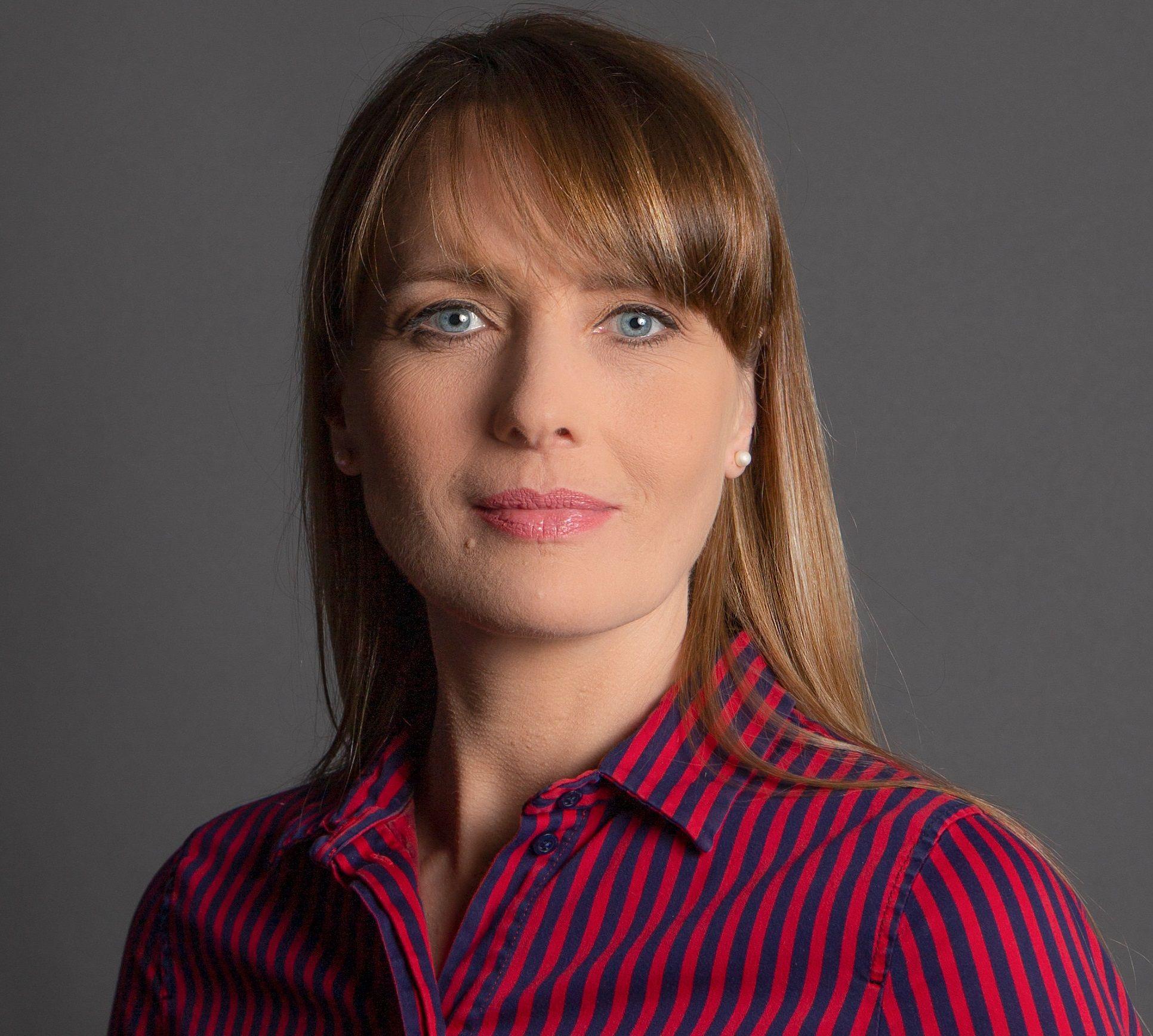 Brynja Þorgeirsdóttir