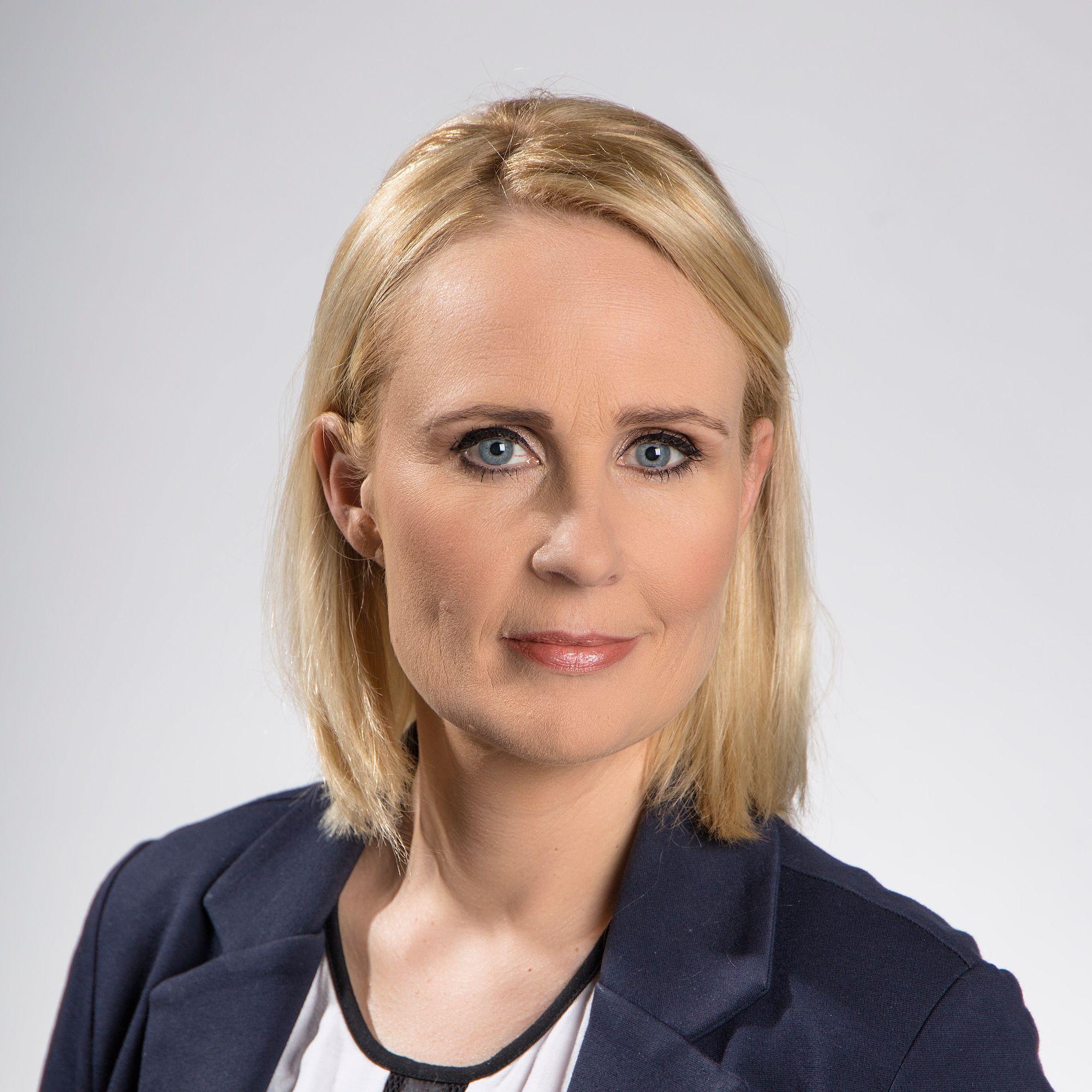 Þóra Arnórsdóttir
