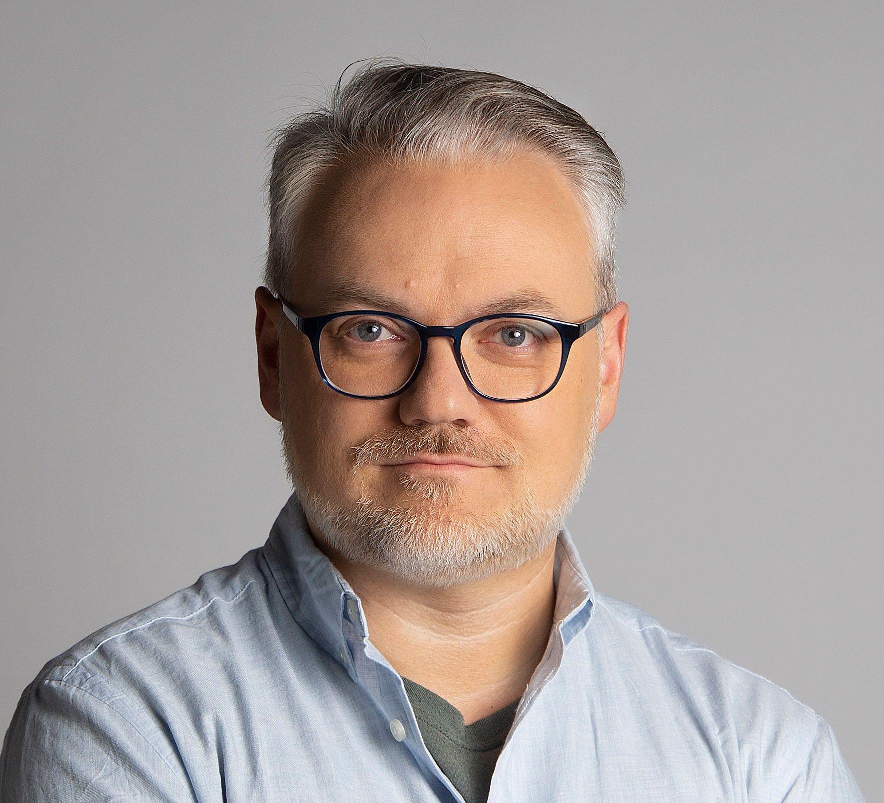 Ingólfur Bjarni Sigfússon