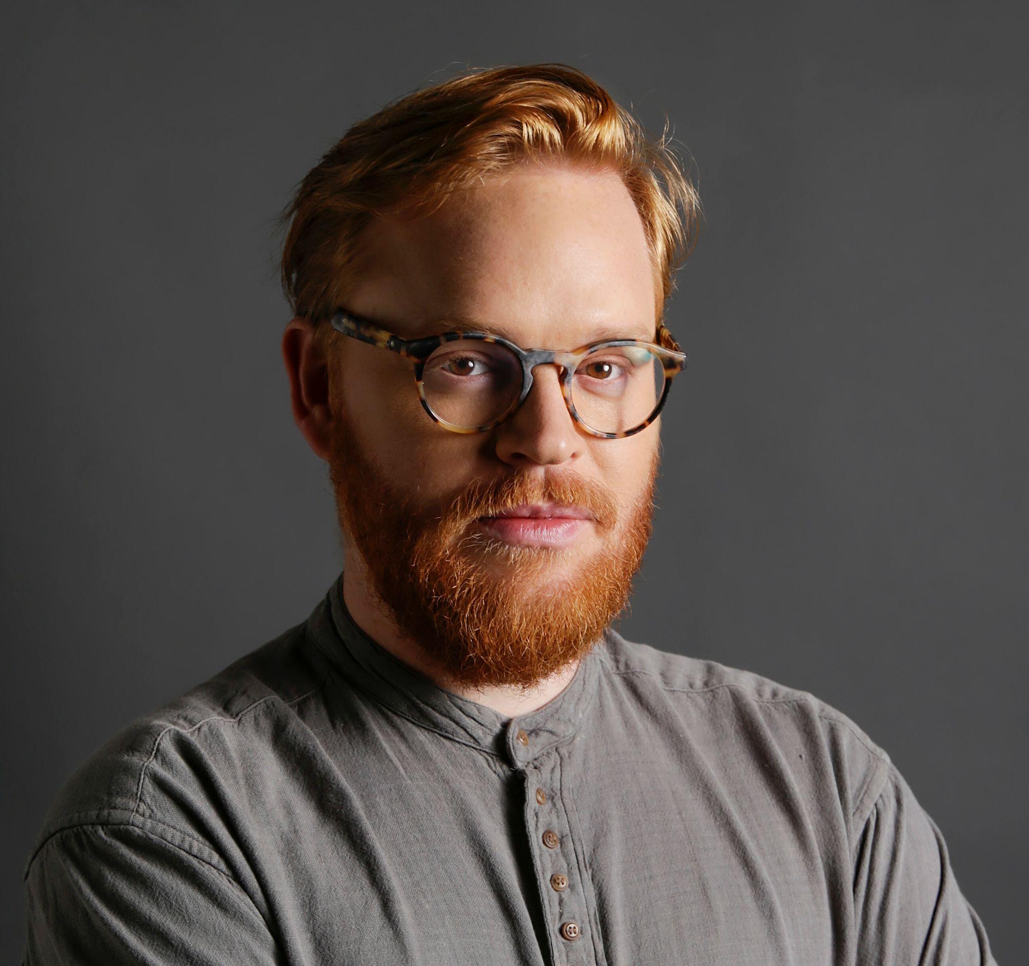 Árni Þór Theodórsson