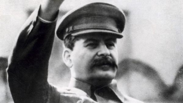 """how stalin became the supreme leader """"comrade stalin, having become the alliance broke and all three were expelled from the party and later assassinated by stalin, who was left the supreme leader."""